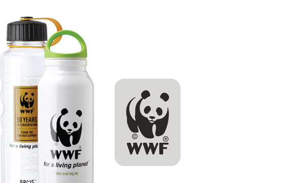 BROS Love - WWF Malaysia Campaign