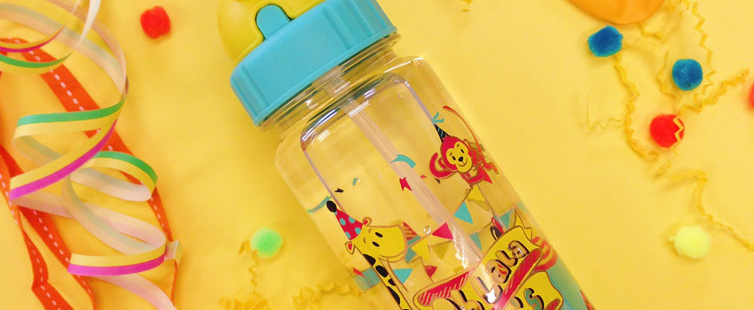 BROS Blog Advantages of reusable kids water bottles and cups