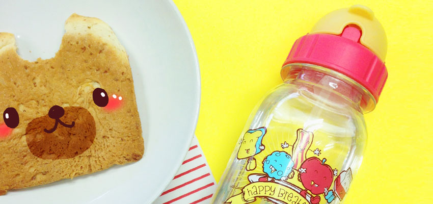 BROS Blog- What kind of kids water bottles are suitable for toddlers