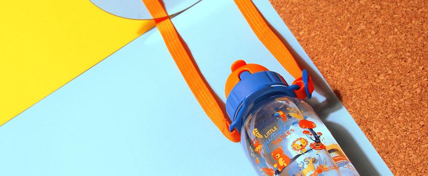 BROS Blog- Choosing safe yet trendy water bottles wisely