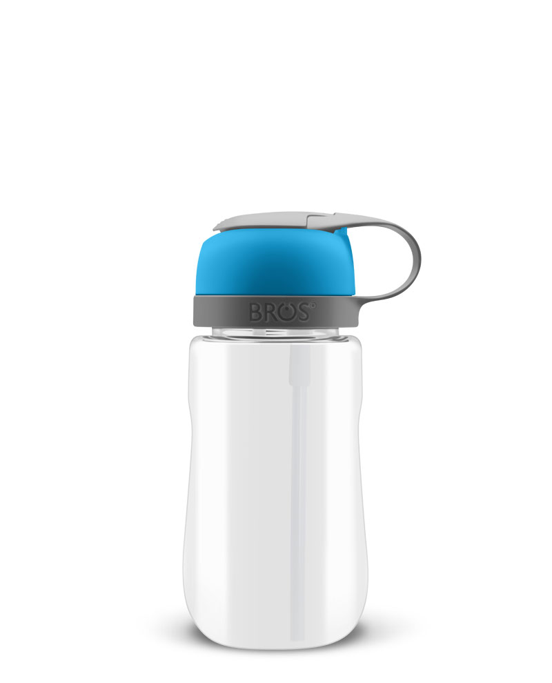 BROS Accessories (Sample) - capa straw set for 400ml capa water bottle