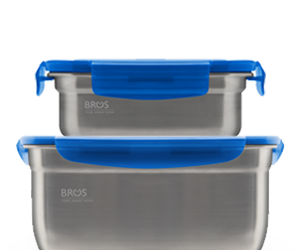 drop_down_menu_series_stainless steel container