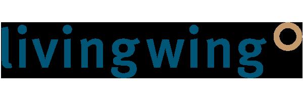 Living Wing Logo
